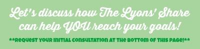 the lyons share health consultation