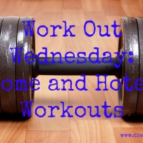 7 Convenient Home or Hotel Workouts