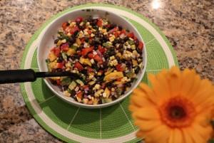 Refreshing Summer Side Salad