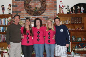 lyons family christmas