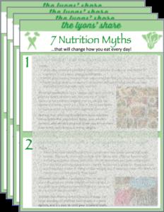 7 Myths image