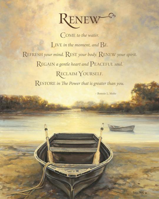 renewal spring quotes