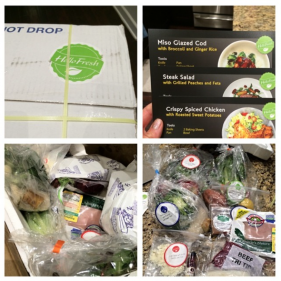 An Easy Way to Cook Healthily At Home: Hello Fresh Review