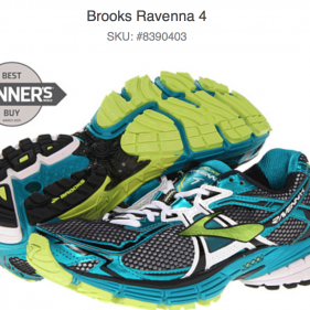 Why I Switched to Neutral Running Shoes