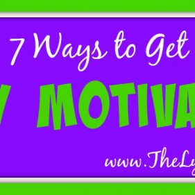 7 Ways to Get Daily Motivation