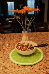 Refreshing Summer Side Salad (2)