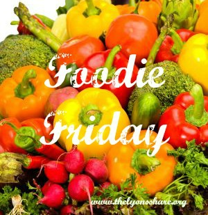 foodie friday the lyons share