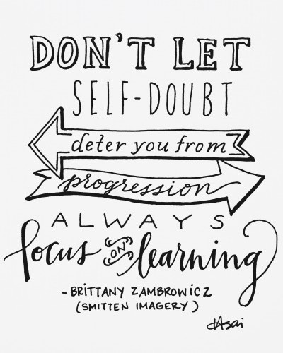Best Motivational Quotes For Students: Squashing Self-Doubt (and A Butternut Squash Dip Recipe