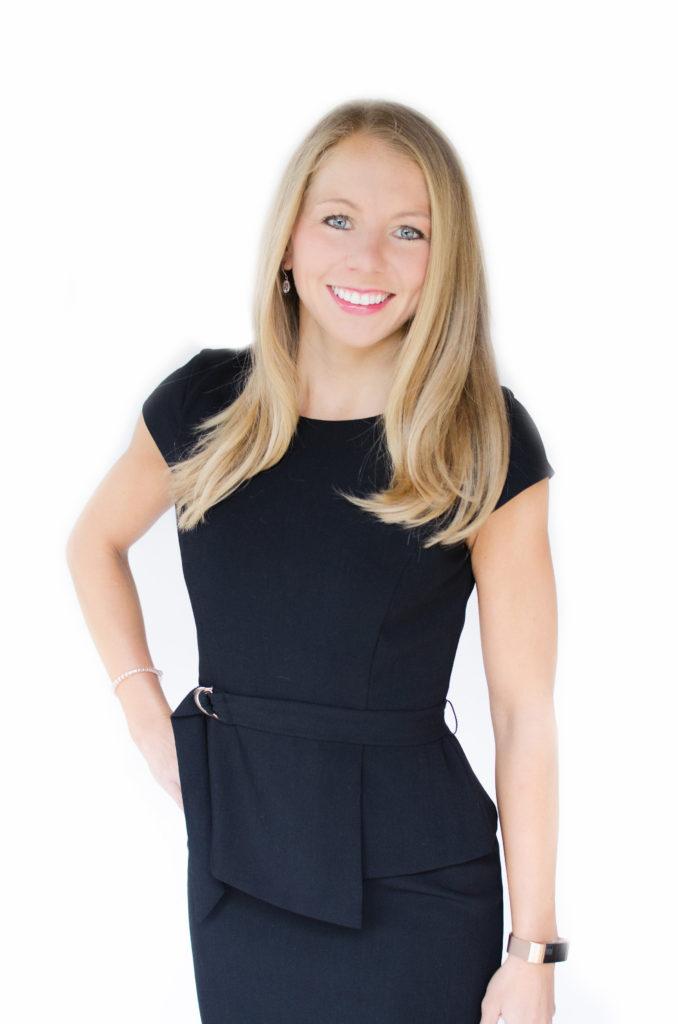 Megan Lyons health coach Dallas