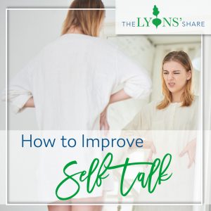 how to improve self talk