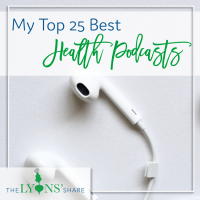 best health podcasts